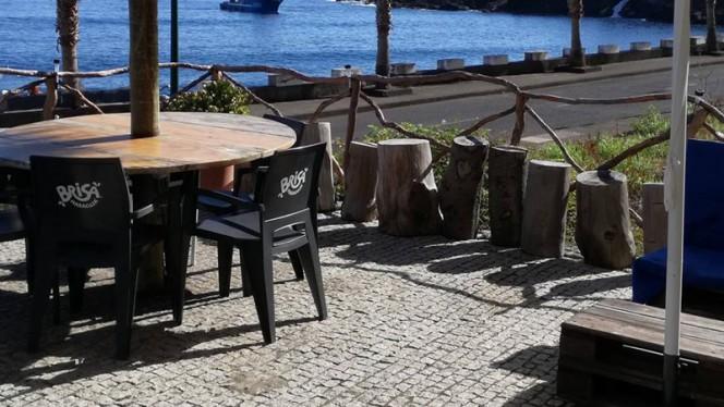 Ristoranti Porto Moniz
