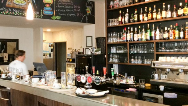 La Riponne In Lausanne Restaurant Reviews Menu And Prices Thefork