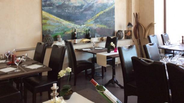 La Riponne In Lausanne Restaurant Reviews Menu And Prices