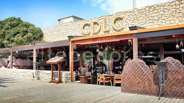 Carpe Diem Barcelona (CDLC) vista exterior