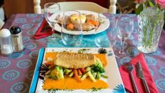 Côté Sud - Restaurant - Marseille