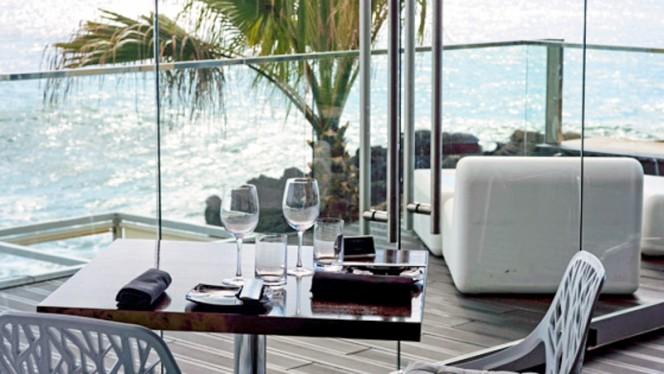 esplanada - Sushi Design, Cascais