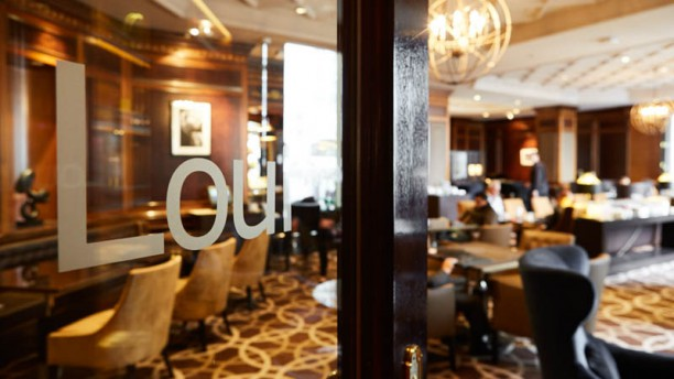 Loui bar restaurant in brussels restaurant reviews for T s dining and lounge virden menu