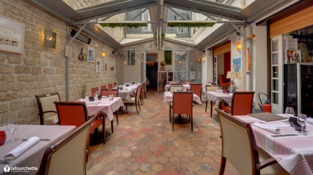 L 39 atelier des comp res in paris restaurant reviews menu - Atelier cuisine paris ...