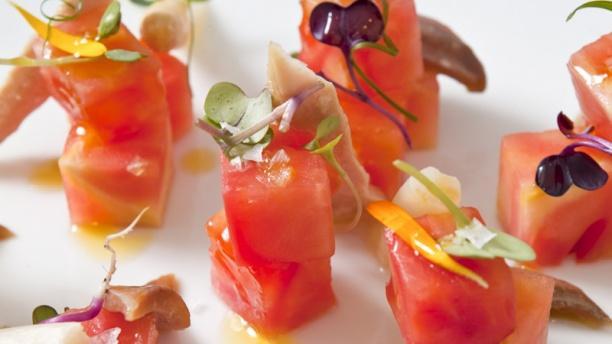 Duna Entrante tomate
