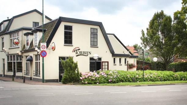 Torbijn het restaurant