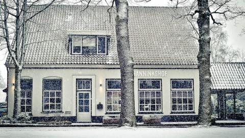 Hanninkshof, Enschede