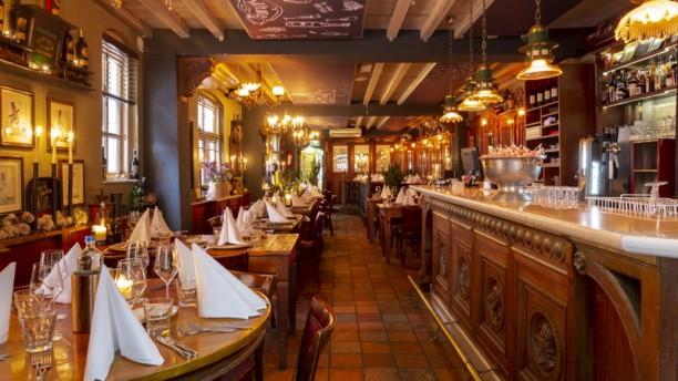 Tante Pietje Restaurant