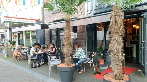 De Sultan, Heerenveen