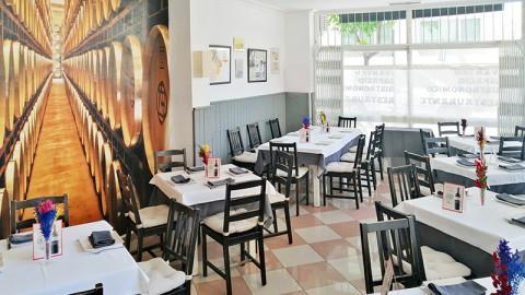 Ivantxu - Espacio Bistronómico, Sevilla