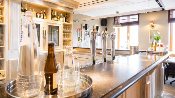 Tafel Sint Jan Bar