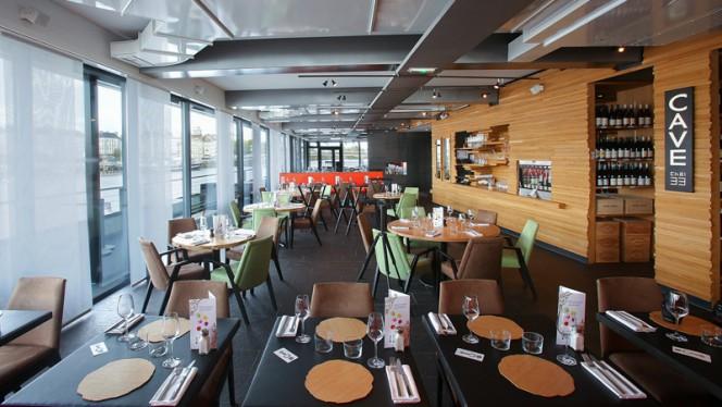 O Deck - Restaurant - Nantes
