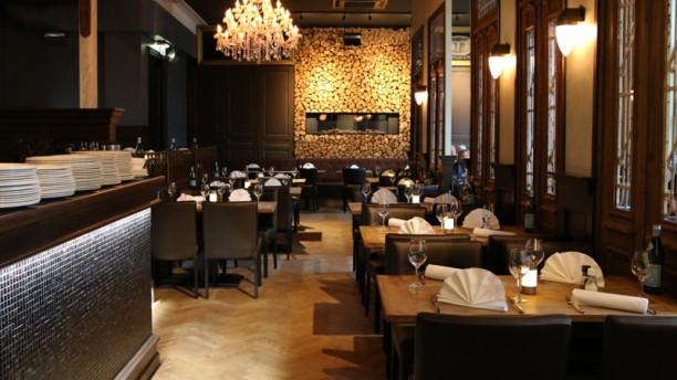 Fratelli Pijnacker Salle du restaurant
