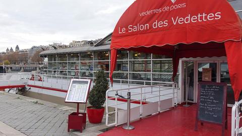 Le Jardin d'Hiver, Paris-7E-Arrondissement