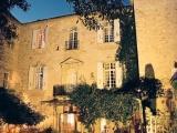 Château d'Arpaillargues - Le Marie d'Agoult