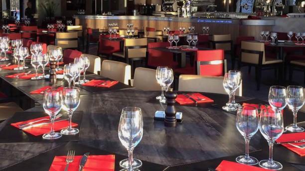 Les voiles du grand large in meyzieu restaurant reviews menu and prices - Restaurant du grand large dunkerque ...