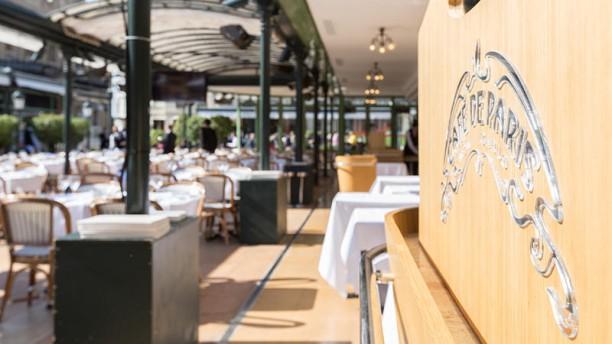 Brasserie Cafe De Paris Monte Carlo Menu