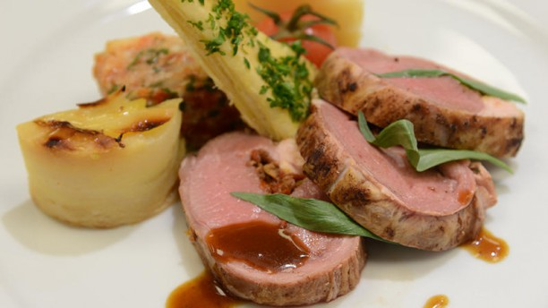 Restaurant la brasserie du caf de paris monaco menu avis prix et r servation - Restaurant la grille paris 10 ...