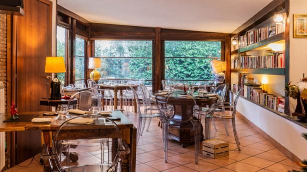 Ora In Sala.L Oste Della Bon Ora In Grottaferrata Restaurant Reviews