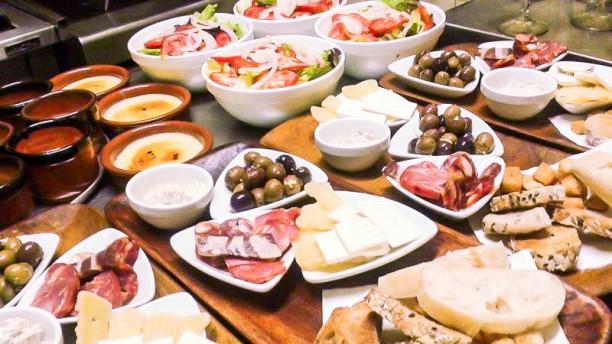 Taverna 2785 Sugestão do chef