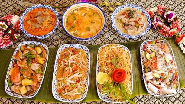 Tasty Thai Express Suggestion de plat