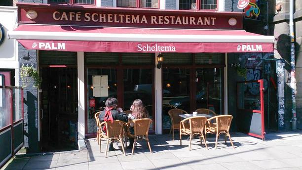 Scheltema Restaurant