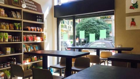 Gastronomia Cuore Verde, Milano