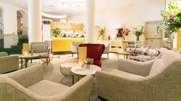 Suite & Tea Sala