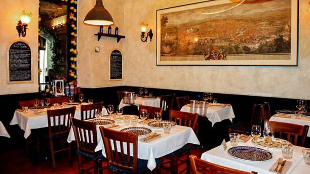 Antica Osteria Brunetti Suggerimento dello chef