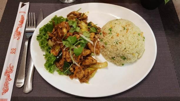 Chez Thao Suggestion du chef