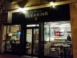 Osteria Guerrina - Locale locale