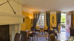 Citadelle Vauban - La Table du Gouverneur - Restaurant - Le Palais