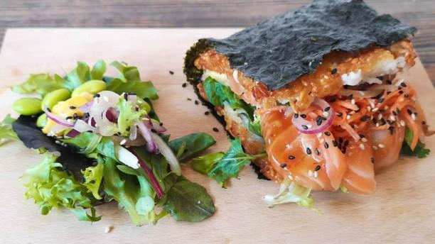restaurant jap 39 asian caen 14000 menu avis prix et. Black Bedroom Furniture Sets. Home Design Ideas