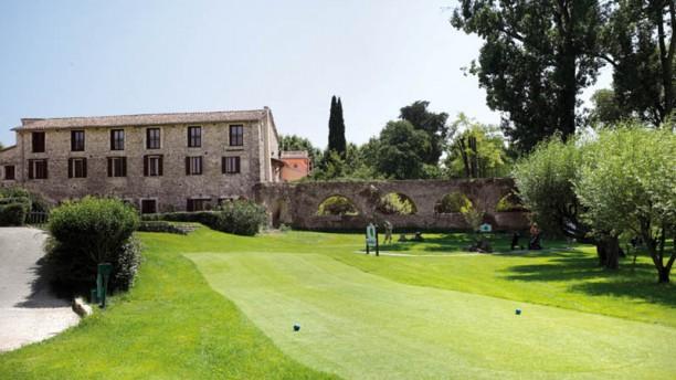 Le Ciste Hôtel et golf