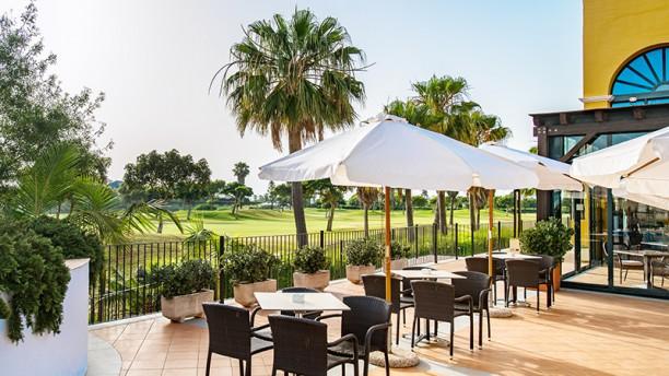 Arrozante Hotel Barceló Costa Ballena Golf Spa In Rota