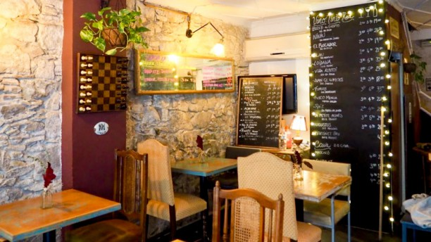 Cellarer Wine Bar Sala