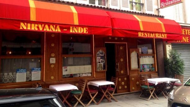 Restaurant nirvana inde paris 75008 saint lazare batignolles place de clichy avis - Restaurant saint lazare paris ...
