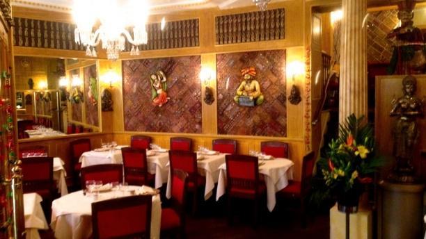 Restaurant Vietnamien Saint Lazare