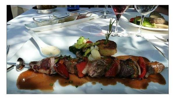 Masena Restaurante