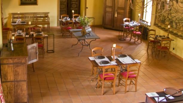 Ch teau de varillettes la table de saint flour in saint - La table marseillaise chateau gombert ...