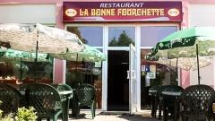 La bonne fourchette Français