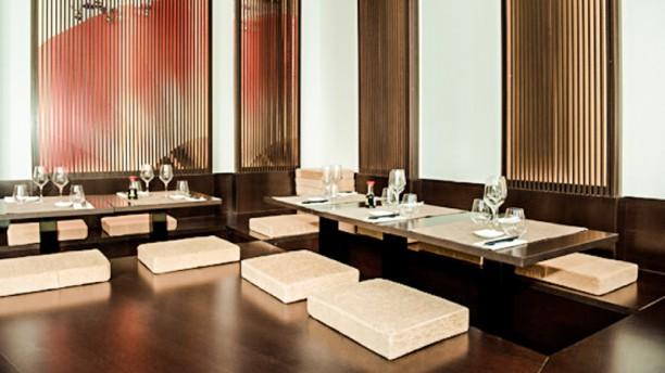 Koko Restaurant Sala