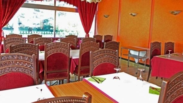 Le Bollywood Salle