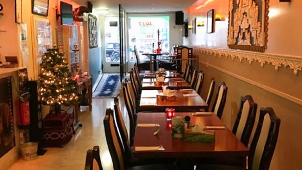 Daar Baand Het restaurant