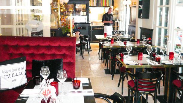 Brasserie la Saucière Restaurant