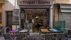 Le Troquet à Soupes