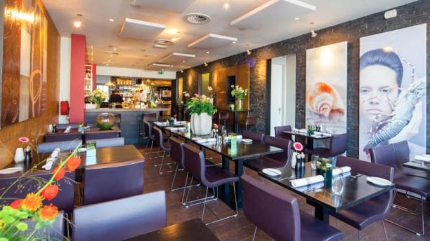De Goese Kade Het restaurant