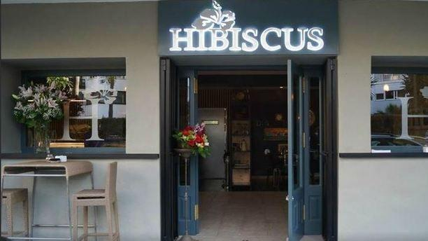 Hibiscus Bistronomique Hibiscus