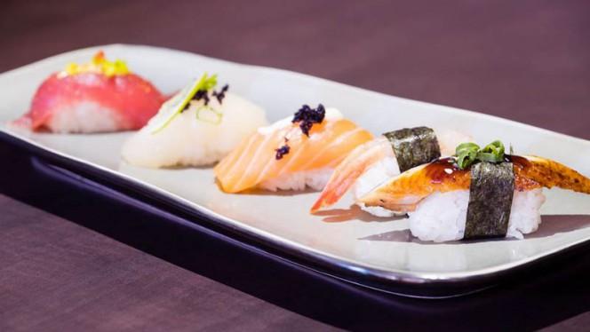 Suggestie van de chef - Lim Asian Bistro, Bunschoten-Spakenburg