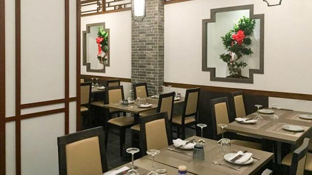 Xin Fu Ji 25 Vista sala